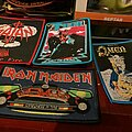 Iron Maiden - Patch - Patches for Miteux