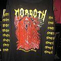 Morgoth TShirt or Longsleeve