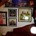 Watain - Other Collectable - Art - Zbgniew M. Bielak