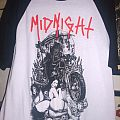 Midnight - TShirt or Longsleeve - Midnight