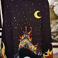Church Burning - Hooded Top - Church Burning Sweatshirt