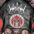 Watain Disciple Battle Jacket