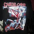 Cannibal Corpse TShirt or Longsleeve