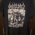 Absurd - Asgardsrei T-Shirt XL