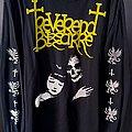 Reverend Bizarre I killed the one I loved Longsleeve XL TShirt or Longsleeve