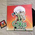 Cloven Hoof LP Tape / Vinyl / CD / Recording etc