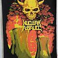 Nuclear Assault - Patch - Nuclear Assault - Survive (vintage BP)