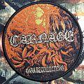 Carnage - Dark Recollections (bootleg)