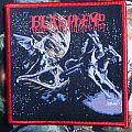 Blasphemy - Patch - Blasphemy - Gods Of War (bootleg)