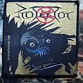 Protector - Patch - Protector - Urm The Mad (vintage patch)