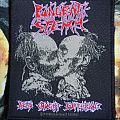 Pungent Stench - Patch - Pungent Stench - Been Caught Buttering (vintage patch)