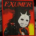 Exumer - Patch - Exumer - Possessed by Fire (2nd version)