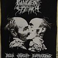 Pungent Stench - Patch - Pungent Stench - Been Caught Buttering (vintage Backpatch)