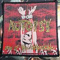 Autopsy - Patch - Autopsy - Acts of the Unspeakable