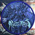 Nocturnus - Patch - Nocturnus - The Key (bootleg)