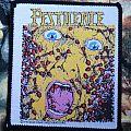 Pestilence - Patch - Pestilence - Consuming Impulse (vintage patch)