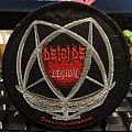 Deicide - Legion (vintage patch)