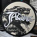 Jaguar - Patch - Jaguar - Logo (woven patch)