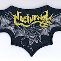 Nocturnal - Patch - Looking for this one.