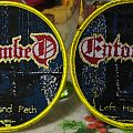 Entombed - Patch - Entombed - Left Hand Path (bootleg patch)