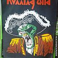 Running Wild - Port Royal (Vintage BP) Patch