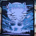 Benediction - Patch - Benediction - Dark Is the Season  (vintage patch)