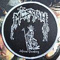 Messiah - Patch - Messiah - The Infernal Thrashing