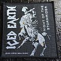 Iced Earth - Patch - Iced Earth - Night Of The Stormrider (vintage&bootleg)