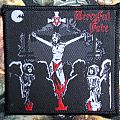 Mercyful Fate - Patch - Mercyful Fate - Nuns Have No Fun (vintage/black borders)