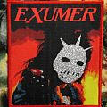 Exumer - Possessed by Fire (bootleg patch)