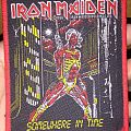 Iron Maiden SIT  Patch
