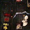 Battle Jacket - Thrash Vest