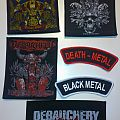 Debauchery - Patch - some new patches