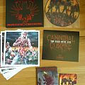 cannibal corpse dead human collection 25 years of death metal Other Collectable
