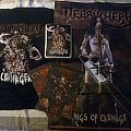 Debauchery - Other Collectable - debauchery kings of carnage limited edition box set