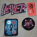 Slayer - Patch - Slayer Patches for Tankard Emptyer