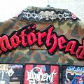 Motörhead Patches