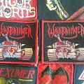 Warbringer - War without End (Patch)