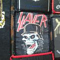 Slayer - Sla(y)tanic Wehrmacht Patches