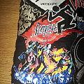 Slayer - Patch - Slayer - Iwo Jima SilkScreen Patch