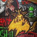 Living Death - Patch - Living Death -Metal Revolution - Patch