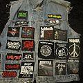Megadeth - Battle Jacket - Thrash-Crust-Death Kutte
