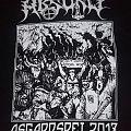 Absurd - asgardsrei 2017 shirt