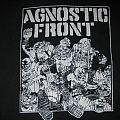 TShirt or Longsleeve - Agnostic Front