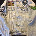 Ranger - Battle Jacket - Heavy Metal Denim Jacket
