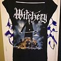 TShirt or Longsleeve - witchery symphony for the devil