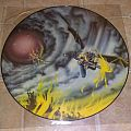 Other Collectable - iron maiden flight of icarus picture vinyl