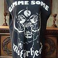 Gimme Some Motörhead TShirt or Longsleeve