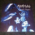 Other Collectable - midnight signed vinyl record