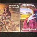 Other Collectable - Helloween vinyl Records